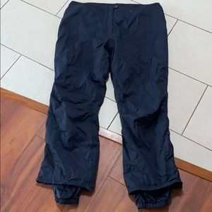 Ladies 16 Obermeyer ski snow snowboard pants